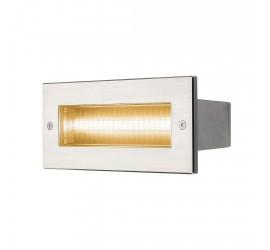 Уличный врезной светильник SLV - Brick 233651