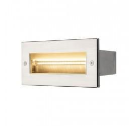 Уличный врезной светильник SLV - Brick 233661