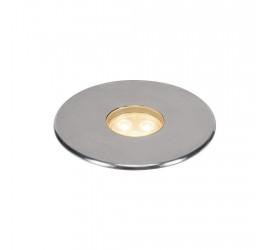 Уличный врезной светильник SLV - Dasar 100 Premium 233686