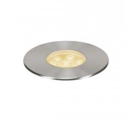 Уличный врезной светильник SLV - Dasar 150 Premium 233726