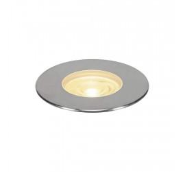 Уличный врезной светильник SLV - Dasar 180 Premium 233756