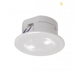 Точечный врезной светильник SLV - P-Light 240006