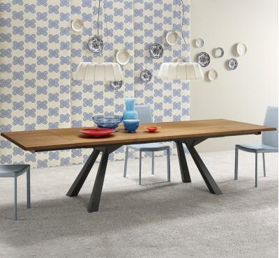 Фиксированные столы