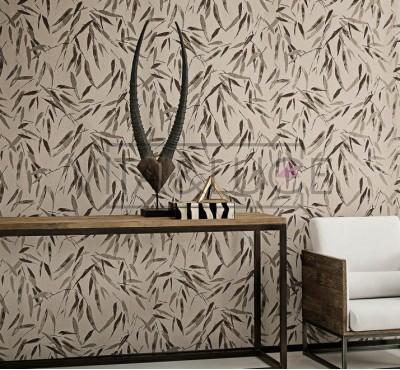 Обои флизелиновые Arte - Les Memories Bambou