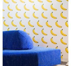 Обои флизелиновые Arte - Flavor paper for Arte Bananas
