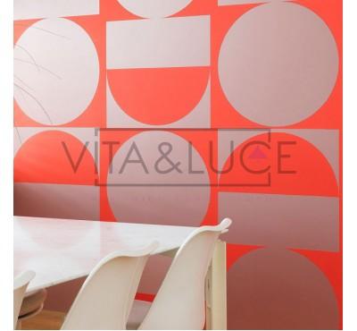 Обои флизелиновые Arte - Flavor paper for Arte Brasilia
