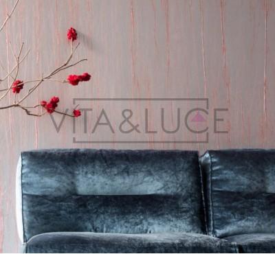 Обои текстильные Arte - Takara Cobalt