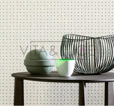 Обои флизелиновые Arte - Le Corbusier Dots-T56