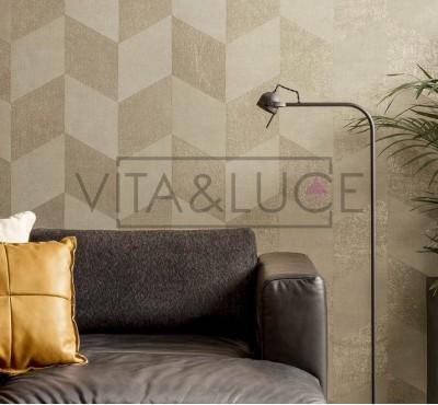 Обои текстильные Arte - Insero Diagonal