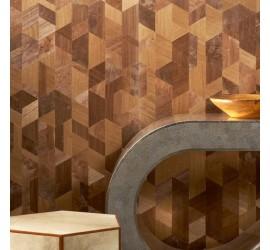 Обои флизелиновые Arte - Timber Formation