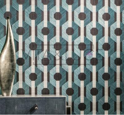 Обои текстильные Arte - Oculaire Metric