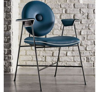 Обеденный стул Bontempi Casa - Penelope With Armrests