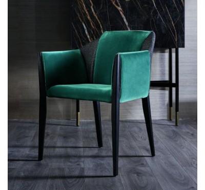 Обеденный стул Bontempi Casa - Sveva With Armrests