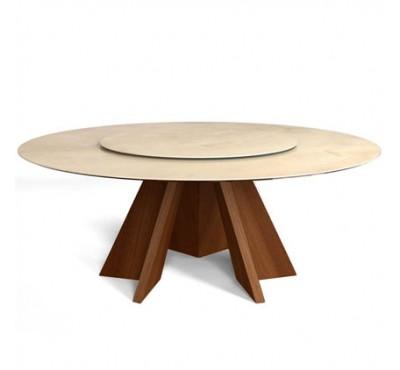 Стол обеденный Calligaris - Icaro CS/4113-RD 160 C_1