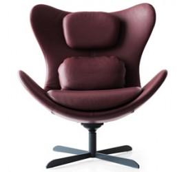 Кресло Calligaris - Lazy CS/3373-C LH