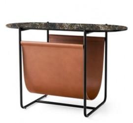 Кофейный столик Calligaris - Magazine CS/5108-C