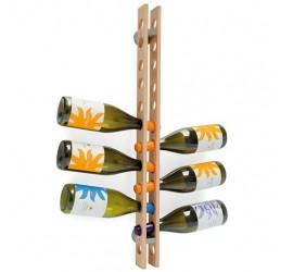 Полка для вина Connubia - Arsenal CB5052