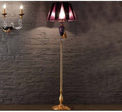 Торшер Euroluce Barocco Floor Lamp
