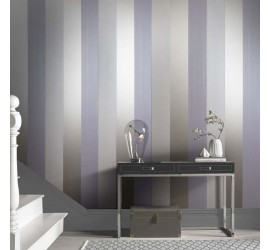 Обои флизелиновые Graham&Brown Established - Figaro Lavender Wallpaper 103529