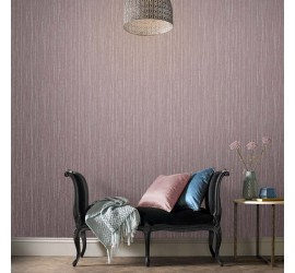 Обои флизелиновые Graham&Brown Minimalist - Bamboo Texture Pink Wallpaper 104729