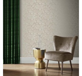 Обои флизелиновые Graham&Brown Established - Forest Gleam Wallpaper 105278