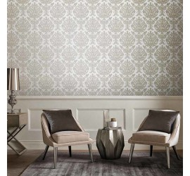 Обои флизелиновые Graham&Brown Established - Antique Vieux Wallpaper 105450