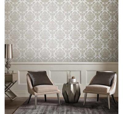 Обои флизелиновые Graham&Brown Established - Antique Vieux Wallpaper 105450