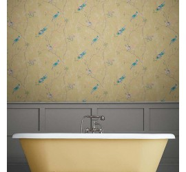 Обои флизелиновые Graham&Brown Hybryd - Tori Summer Wallpaper 105769