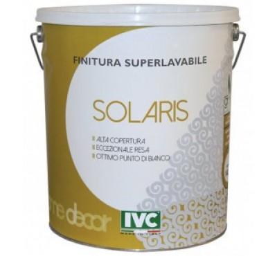 Краска интерьерная IVC Solaris