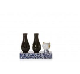 Ваза Moooi - Delft Blue No. 10