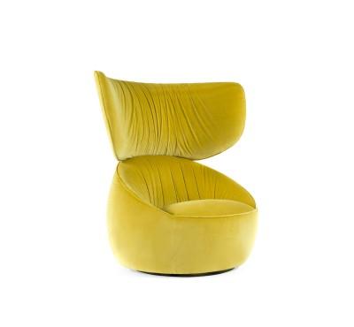 Кресло Moooi - Hana Armchair Wingback