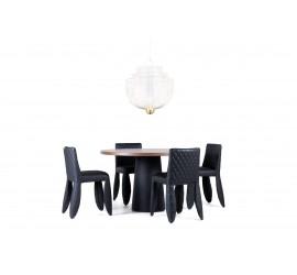 Обеденный стул Moooi - Monster Chair Divina Melange