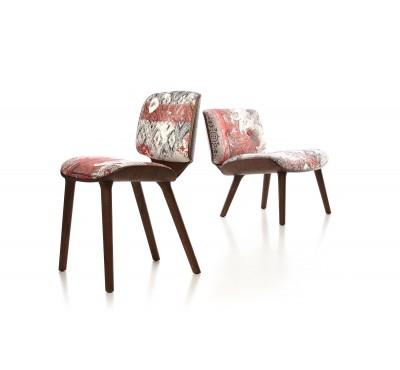 Кресло Moooi - Nut Lounge Chair