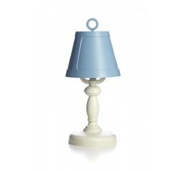 Настольная лампа Moooi - Paper Table Lamp Patchwork