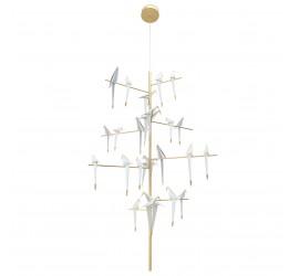 Подвесной светильник Moooi - Perch Light Tree