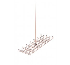 Люстра Moooi - Space-Frame Small
