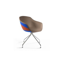 Обеденный стул Moooi - Canal Chair