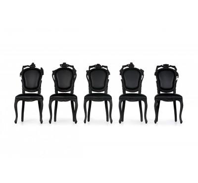 Кресло Moooi - Smoke Dining Chair