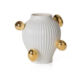 Ваза Moooi - Delft Blue Vase 6