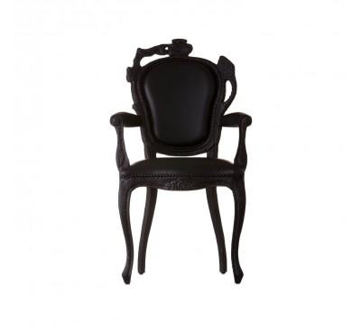 Кресло Moooi - Smoke Dining Armchair