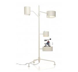 Торшер Moooi - Statistocrat Floor Lamp