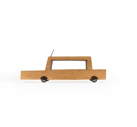 Кофейный столик Moooi - Turbo Table Low