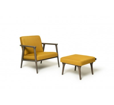 Кресло Moooi - Zio Lounge Chair