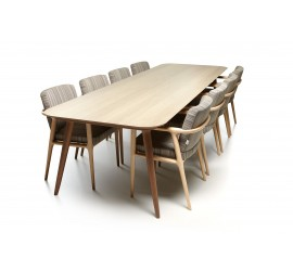 Стол обеденный Moooi - Zio Dining Table