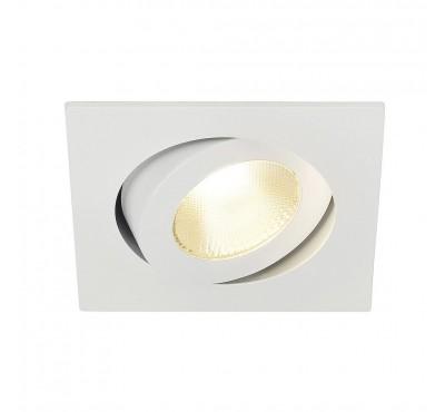 Точечный врезной светильник SLV - Contone 161281
